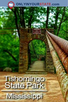 Travel | Mississippi | State Park | Tishomingo State Park | Outdoor | Sight Seeing | Weekend | Beautiful