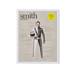 Smith Journal volume 33 is out! And you could be holding it in your hot little hands, if only you'd visit your local retailer or click through to our. Think Of Me, Journal, Famous Quotes, Image, Design, Famous Qoutes