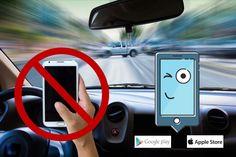 Smartphoners: l'app che regala benzina se non usi il cellulare alla guida. L'app android e iOS che premia con buoni spesa una guida sicura senza telefono.
