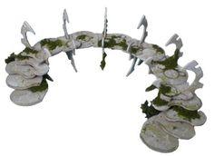 Miniature Scenery new releases (Xeno terrain for Eldar) - Forum - DakkaDakka | On Dakka, no one can hear you post.