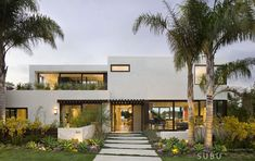 Explore the luxurious and Modern Houses in the United State at The Architecture Design. Visit for more images and ideas about Modern house in United state. Latest House Designs, New Home Designs, Green House Design, Modern House Design, Style At Home, Modern Exterior, Exterior Design, Modern Architecture House, Architecture Design