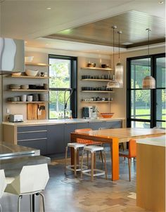 Kitchen by Adolfo Perez