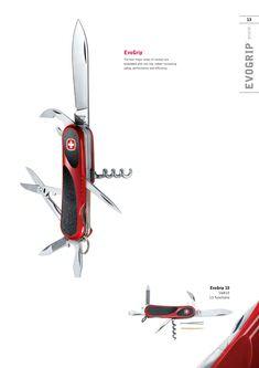 Wenger Swiss Army Knife Catalog Page 2009 - 2010 Wenger Swiss Army Knife, Knifes, Catalog, Pocket, Survival, Knives, Brochures, Knife Making, Bag