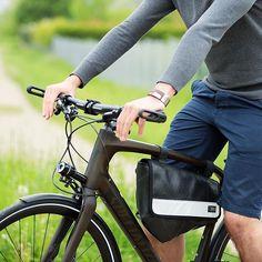 Two way bicycle shoulder bag- PS-055  SEAL-internationa.com