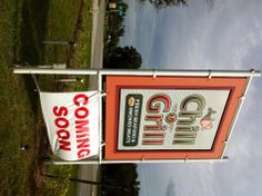 Chill & Grill Vero Beach ~ Fresh Seafood and In-House Smoked Meats