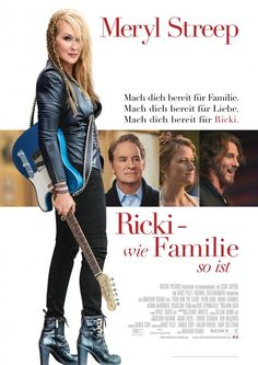 Click to View Extra Large Poster Image for Ricki and the Flash