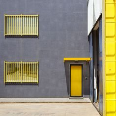 It is not about what you see but how you see it Serge Najjar, Stairs, Exterior, Photo And Video, Architecture, Beautiful, Instagram, Color, Minimalism
