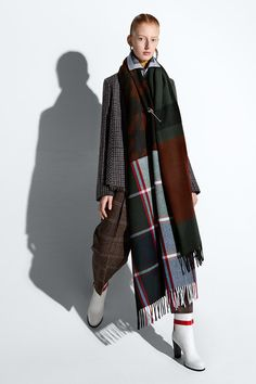 Acne Studios - Collection Women Pre-fall 2015 Mobile Shop Ready to Wear, Accessories, Shoes and Denim for Men and Women
