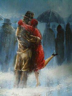 Quando ti si scopre il cuore puoi coprirti fuori quanto vuoi. Solo certi abbracci sanno mettere fine al freddo di certi inverni dentro.  M. Bisotti