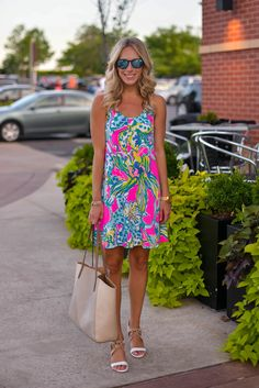 Tips for shopping the Lilly Pulitzer After Party Sale via @katiesbliss #AfterPartySale