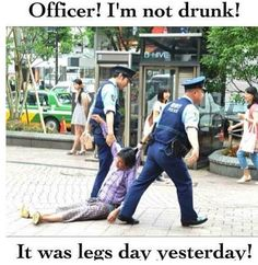 New Fitness Humor Leg Day Gym Humour Ideas Leg Day Humor, Gym Humour, Workout Humor, Exercise Humor, Funny Workout, Funny Gym, Workout Diet, Workout Quotes, Running Quotes