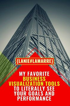 Creative online business owners love visual marketing so when it comes to managing their business, it's no surprise that they want to see their online performance in the same infographic style and dashboard-heavy way. Here are my favorite business visualization tools to do that. // Lanie Lamarre - OMGrowth!