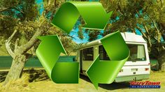 Recycling On The Road: How Where And Upcycling