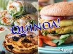 Frisky Eats: 8 Unexpected Ways To Cook Quinoa