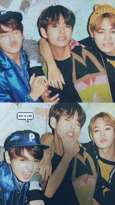 b from bts stands for babies Namjoon, Taehyung, Bts Jungkook, Bts Tae, Seokjin, Lines Wallpaper, Bts Wallpaper, Billboard Music Awards, Foto Bts