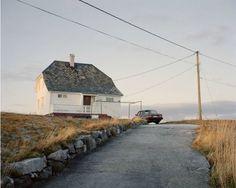 Helge Skodvin / Moment Norvège, 240 Landscape 2013