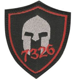 Special Forces Pocket Patch 7th SFG(A) SOT DET on ACU | U.S.ARMY ...
