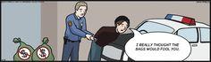 F Minus comic for Feb/18/14