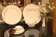 High quality plate,tea cup,tea pot