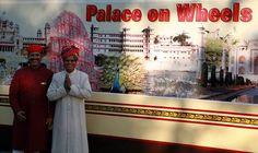 India's Railway Heritage - Royal Rajasthan on Wheels