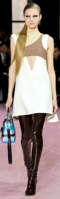 Christian Dior Fall RTW 2015 | #justjune