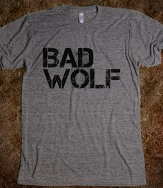 I would love this shirt!