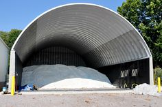 Salt Storage Shed Ideas Salt Storage Shed - This Salt Storage Shed Ideas photos was upload on July, 18 2020 by Jamarcus Weimann. Here latest Salt Storage Shed photos collecti...