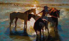 Wherein The Great Spirit Dwells Dan Mieduch kK