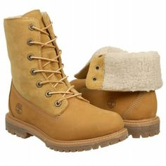 Timberland Women's Teddy Fleece Boot