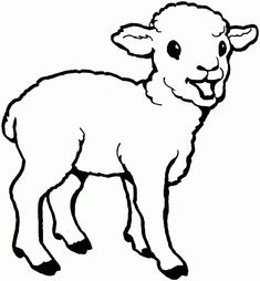 Baby Animals Coloring Pages - Baby Animals Coloring Pages , Baby Animais Para Colorir Coloring Pictures Of Animals, Farm Animal Coloring Pages, Toddler Coloring Book, Bible Coloring Pages, Baby Animals Pictures, Printable Coloring Pages, Coloring Pages For Kids, Coloring Books, Free Coloring
