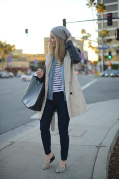 Layered Staples - Cupcakes and Cashmere