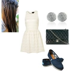 """Untitled #134"" by april-thomas on Polyvore"