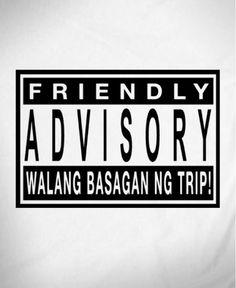 Walang Basagan ng Trip Tagalog Quotes Hugot Funny, Memes Tagalog, Qoutes, Funny Quotes, Bitterness Quotes, Filipino Memes, Rare Names, Best Quotes, Love Quotes
