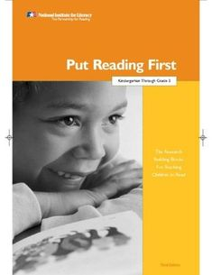 This is a great resource to get a deeper understanding of what phonemic awareness is. In addition to giving examples, they have explained common misconceptions about the topic as well. I would recommend this resource for new teachers that may not have a complete understanding of phonemic awareness. It is important for all teachers to understand the difference between phonemic awareness and phonics, because as this resource also explains, they are NOT the same and should be treated…