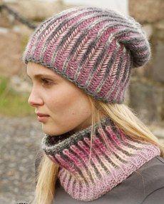 Crochet Cowl Free Drops Design Ideas For 2019 Crochet Cowl Free Pattern, Easy Crochet Patterns, Crochet Designs, Knitting Patterns Free, Cowl Patterns, Easy Patterns, Lace Knitting, Knitting Stitches, Knitted Hats