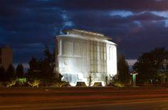 Aurora Colorado Attractions - Aurora Cultural Arts District