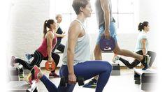 Training according to Chrille: SATS Bootylicious - Vem vill inte ha en snygg häck... Sats, Gym Equipment, Villa, Villas, Exercise Equipment, Training Equipment