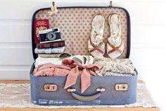 برای سفرهایم