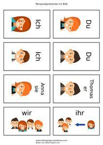 Akkusativ Deutsch, German English, German Language Learning, Learn German, Elementary Schools, Primary School, English Lessons, Teaching, Education