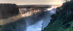 Private Tour to Victoria Falls
