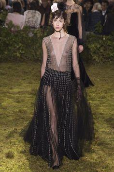 Défilé Dior Haute couture printemps-été 2017 45