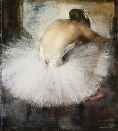 Musings. Grigory Gluckmann (Russian-born American, 1898-1973). Oil on panel.  In…