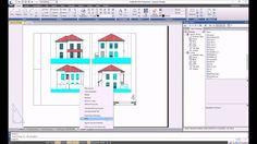 Como imprimir utilizando layouts no DRAFTCAD (parte 7) - enviar os desen...