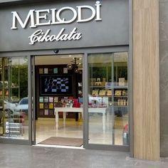 Çikolata sevenler için; ETİLER mağazamız açılmıştır. ✅ Ziyaret etmeyi unutmayınız. #melodi #cikolata #etiler #chocolate #istanbul
