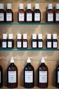 Sachajuan hair products