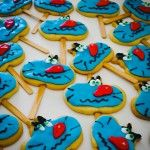 oggy cookies - http://www.profumiedolcezze.it/2013/10/28/oggy-e-i-maledetti-scarafaggi-oggy-et-les-cafards-oggy-and-the-cockroaches/