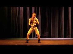 Ismael Dorado - Because the Nigth - YouTube #IsmaelDorado #music #Saxofón #TalaveradelaReina