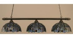 You'll love the 3-Light Round Pool Table Light at Wayfair - Great Deals on all Lighting products with Free Shipping on most stuff, even the big stuff.