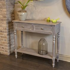 Rustic Console Tables, Sofa End Tables, Entryway Tables, Entrance Table, Grand Entrance, Wood Table, Entryway Decor, Muebles Living, Furniture Deals