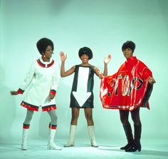 60s girl groups: 10 of the best